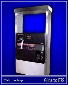 Gilbarco Used Gas Pumps - United Petroleum Equipment