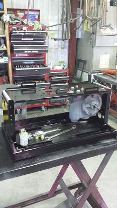 Gilbarco restoration united petroleum equipment for Legacy restoration